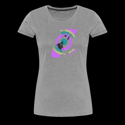 Kitten - Vrouwen Premium T-shirt