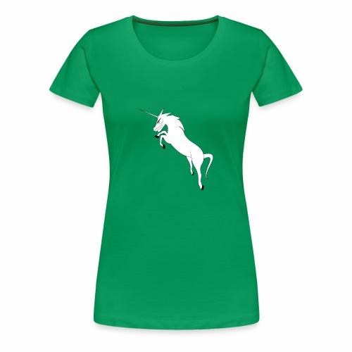 Oh yeah - T-shirt Premium Femme