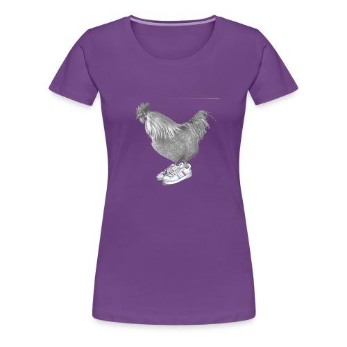 cocorico - T-shirt Premium Femme
