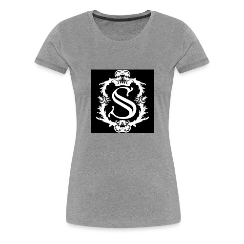salvatore's - Women's Premium T-Shirt