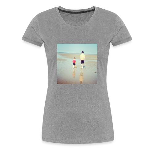 Timeless - Women's Premium T-Shirt