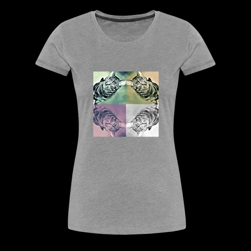 Ruby's Design - Women's Premium T-Shirt