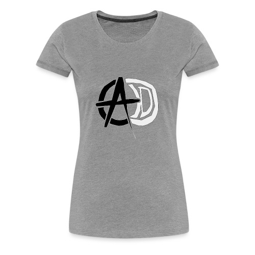 AnarchieD - T-shirt Premium Femme