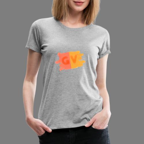 GekkeVincent - Vrouwen Premium T-shirt