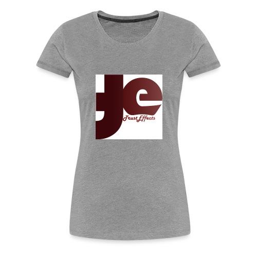 company logo - Women's Premium T-Shirt