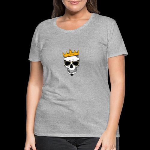 Emperore_ohne_bubble - Frauen Premium T-Shirt