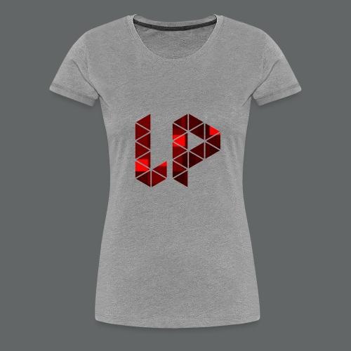 Red Devil - LätzPläy - Frauen Premium T-Shirt