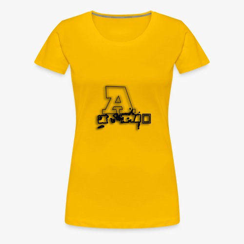 AI Beats - Women's Premium T-Shirt
