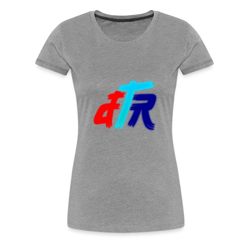 DTR - T-shirt Premium Femme