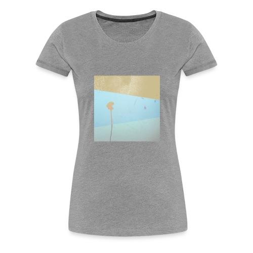 goutte - T-shirt Premium Femme