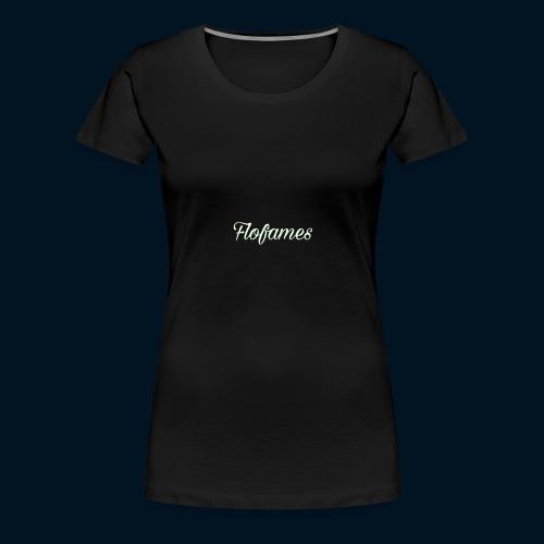 camicia di flofames - Maglietta Premium da donna