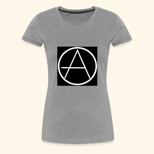 LANCE T-Shirt - Vrouwen Premium T-shirt