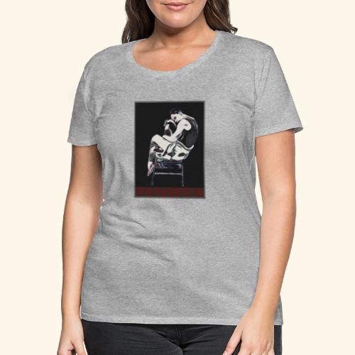 nimbes - T-shirt Premium Femme