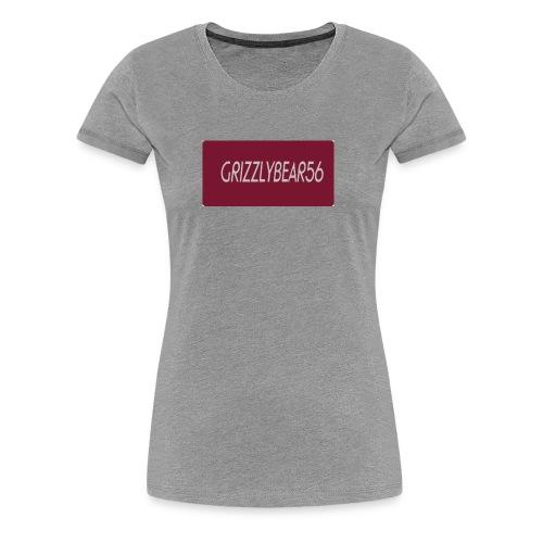 MY T SHIRT LOGO jpg - Women's Premium T-Shirt