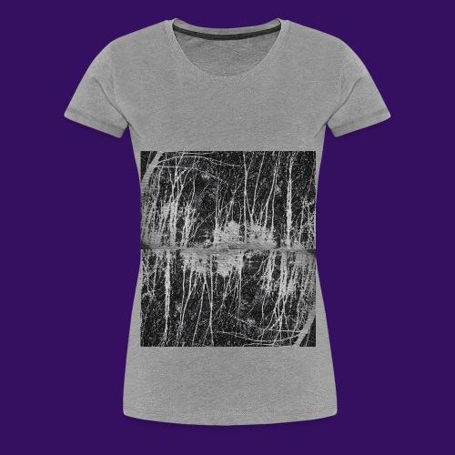 Düsterwald - Frauen Premium T-Shirt