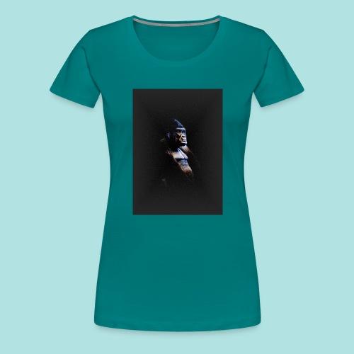 Token of Respect - Women's Premium T-Shirt