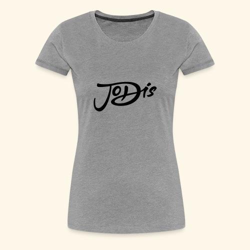 Jodi - Frauen Premium T-Shirt