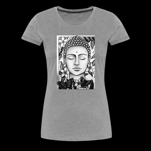 722f1ffa16868ceac6b1c6ac11b1b75b - Frauen Premium T-Shirt