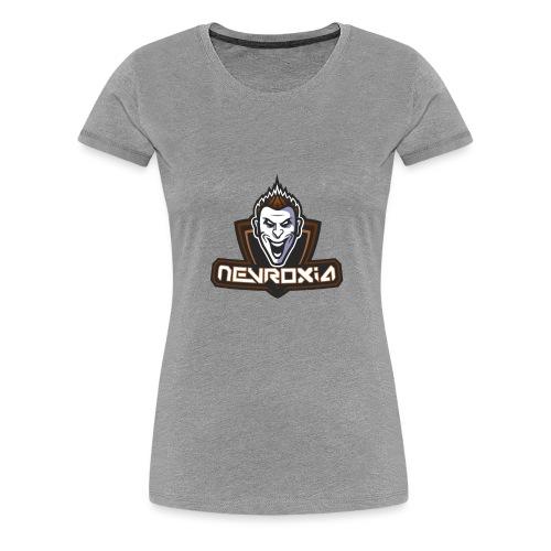 Nevroxia - T-shirt Premium Femme