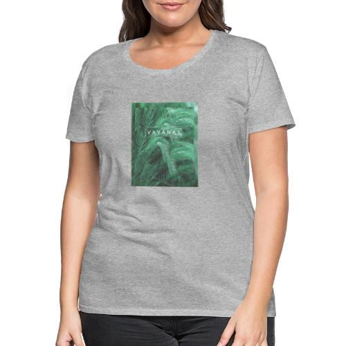 vayanas - Frauen Premium T-Shirt