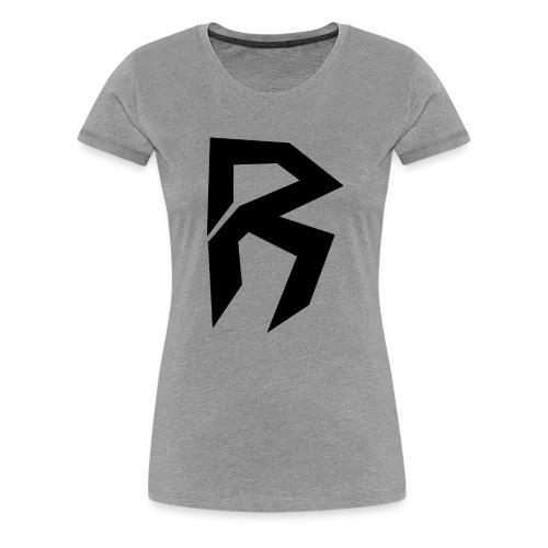 REAPER CREW - Frauen Premium T-Shirt