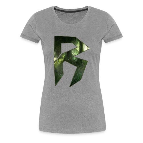 Reaper -CREW- - Frauen Premium T-Shirt
