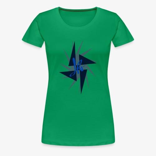 LORD PABLO VICUNA - Camiseta premium mujer