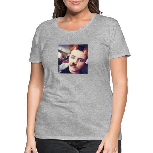 Bilde av Sava - Premium T-skjorte for kvinner
