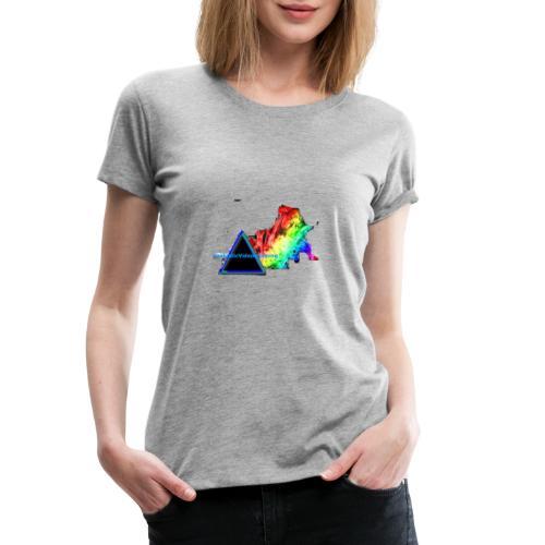 FantasticVideosMerch - Women's Premium T-Shirt