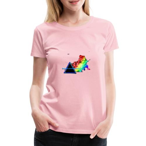 FantasticVideosMerch - Women's Premium T-Shirt
