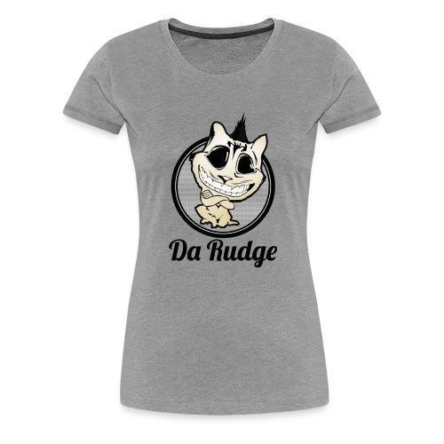 Fan based shop Darudge - Vrouwen Premium T-shirt