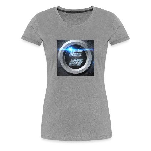 EasyMo0ad - Frauen Premium T-Shirt