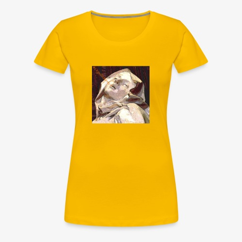 #OrgulloBarroco Teresa - Camiseta premium mujer