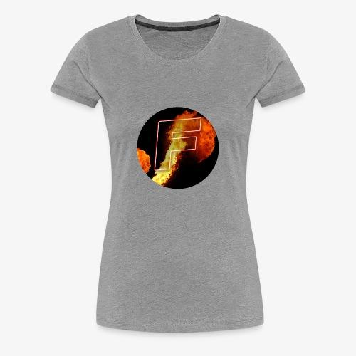 FireStarter Films Shirt - Women's Premium T-Shirt