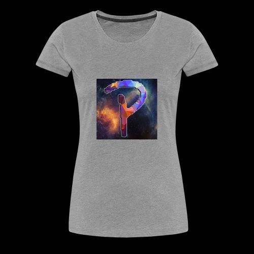 Vortexninja fan shirt - Women's Premium T-Shirt
