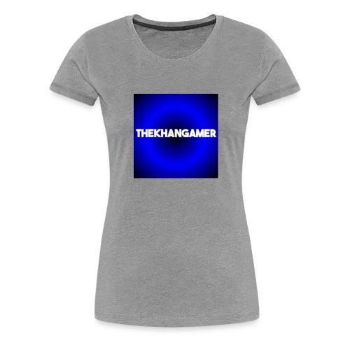 KH7 - Women's Premium T-Shirt
