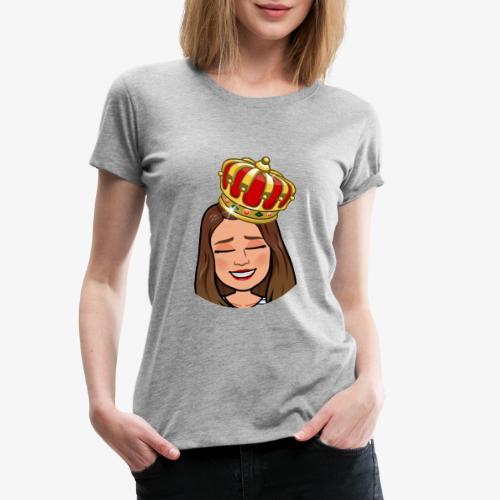 amaia - Camiseta premium mujer