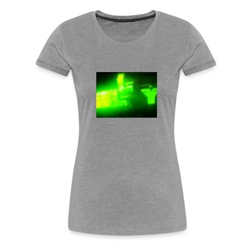 AimZoixyGaming - Women's Premium T-Shirt