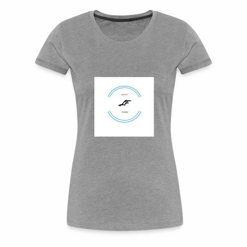 Premium - Frauen Premium T-Shirt
