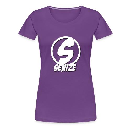 Senize - Vrouwen Premium T-shirt