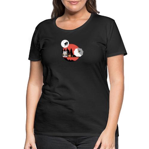 Homeworld - T-shirt Premium Femme