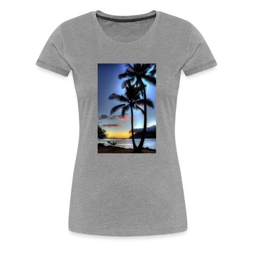 7EFEE3C1 8BE5 4276 AB84 97C7C329996A - Frauen Premium T-Shirt