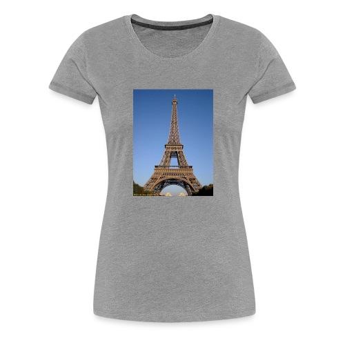 paris - T-shirt Premium Femme