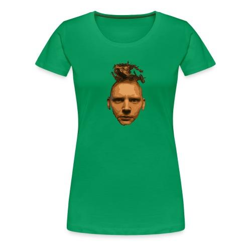 fan png - Premium-T-shirt dam