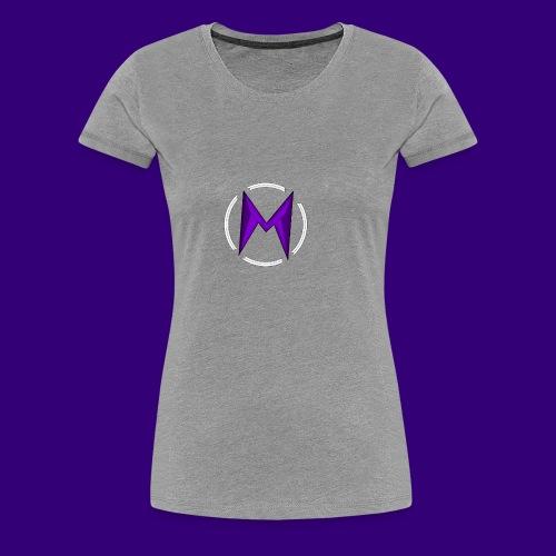 Mythicals Logo - Women's Premium T-Shirt