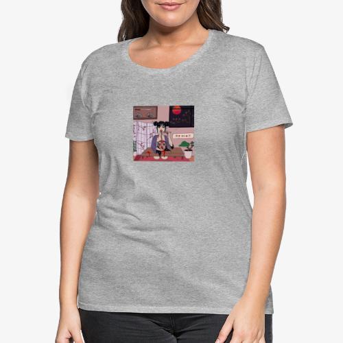 Head loss - Women's Premium T-Shirt