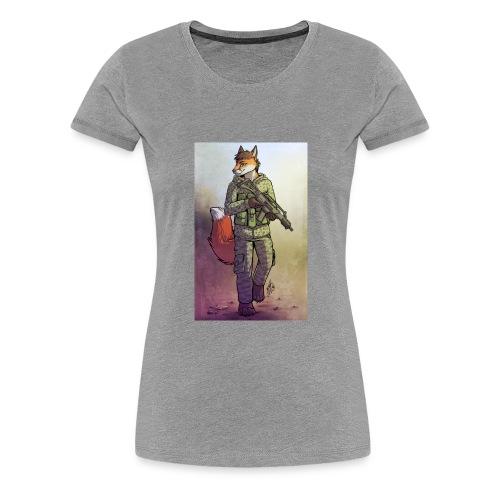 My merch! - Women's Premium T-Shirt