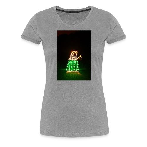 Exterminate - Women's Premium T-Shirt