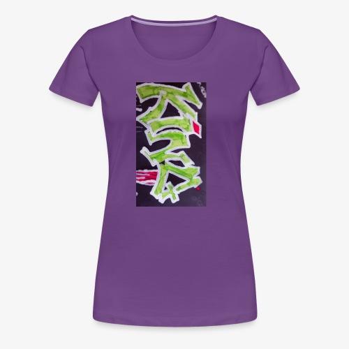 15279480062001484041809 - T-shirt Premium Femme