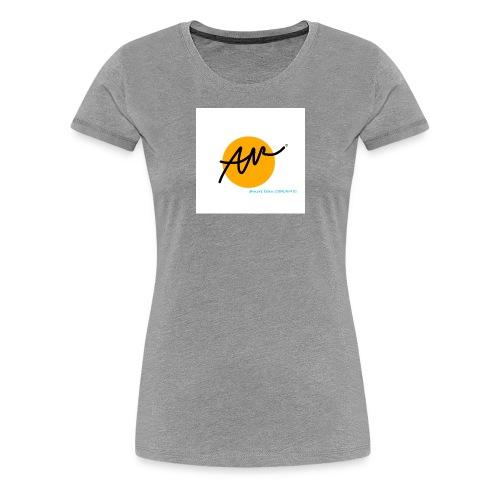 KERAMIKSTUDIO ANNE WERNER© - Frauen Premium T-Shirt